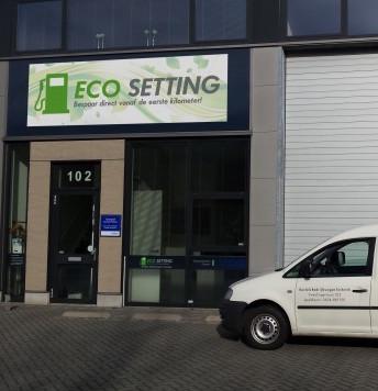 Ecosetting