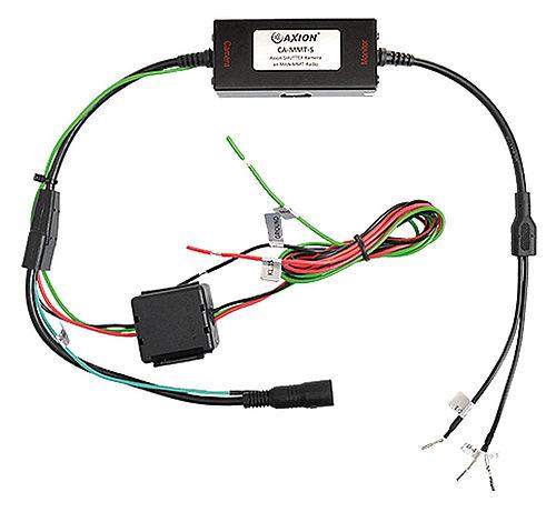Camera aansluiting voor OEM monitoren Image