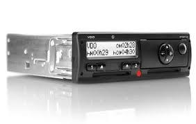 Gebruikte tachografen voor DAF Volvo MAN Image